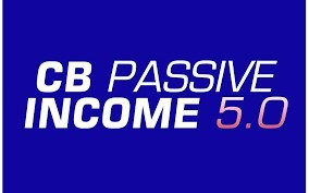 CB Passive Income Version 5.0 Review