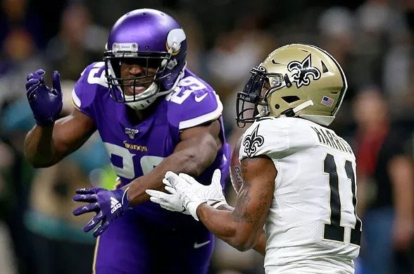 5 Vikings to enjoy in the Divisional Round vs. the 49ers