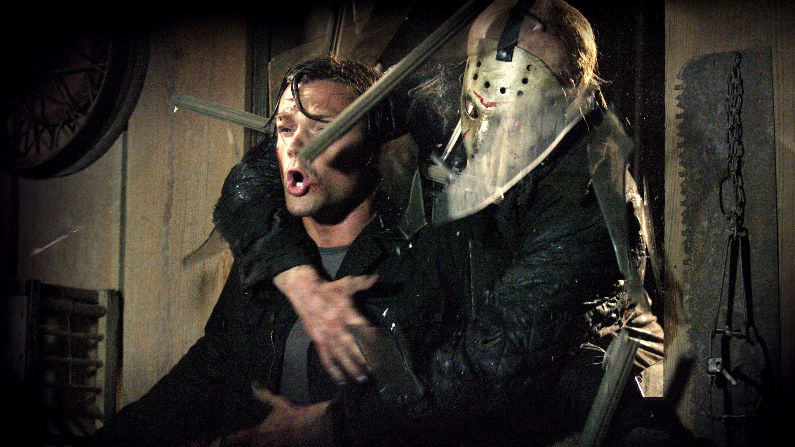 How 2009's Friday the 13th Attempted (as well as Stopped Working) to Revitalize Jason Voorhees