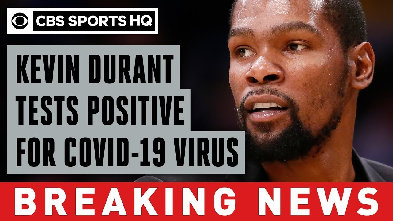 Coronavirus: Kevin Durant among four Brooklyn Nets gamers that checked favorable for COVID-19 virus
