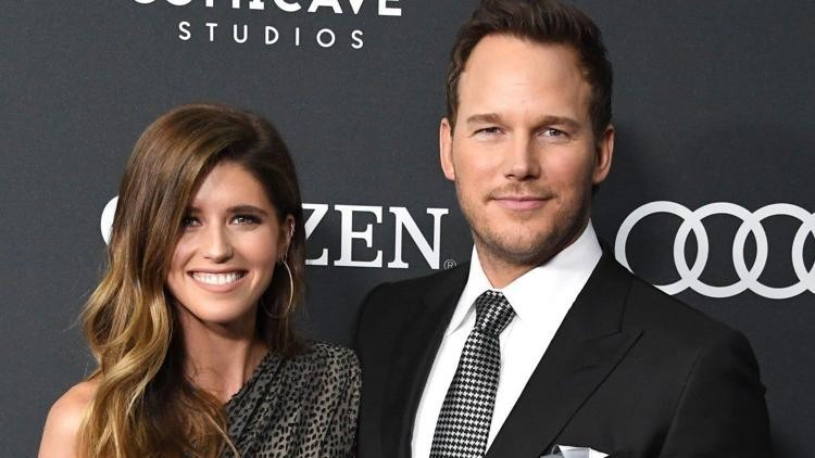 Chris Pratt as well as Katherine Schwarzenegger Expecting First Youngster With Each Other